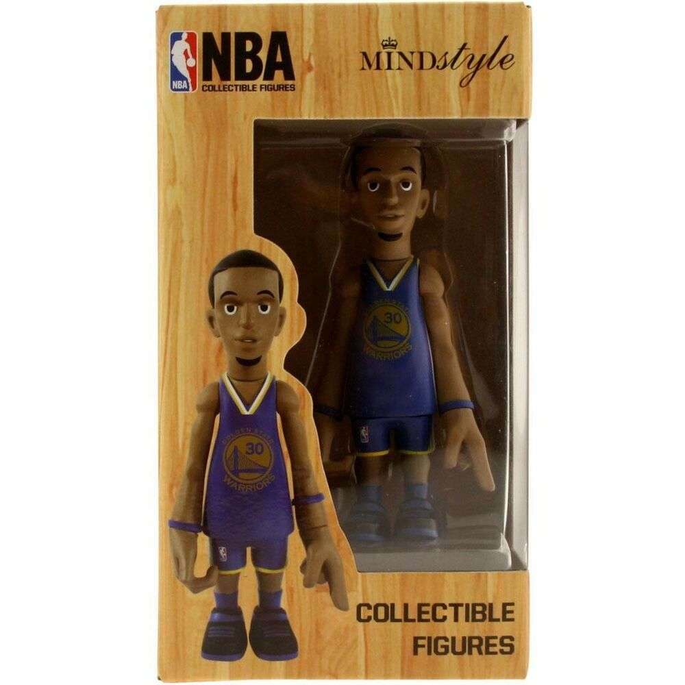 Warriors Book Series Summary: $50 MINDstyle NBA Stephen Curry Arena Box Golden State