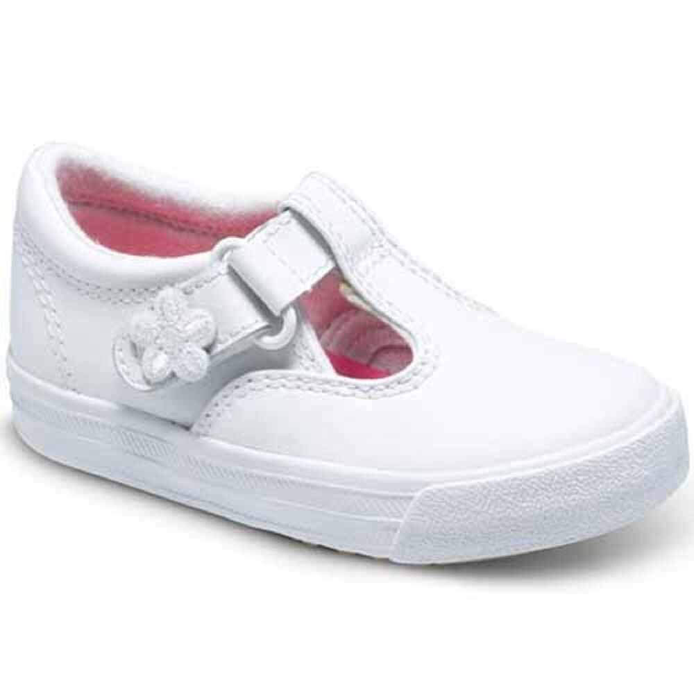 keds kt30087 white leather rubber sole slip