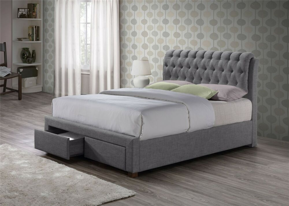 luxury beds frame be - photo #16