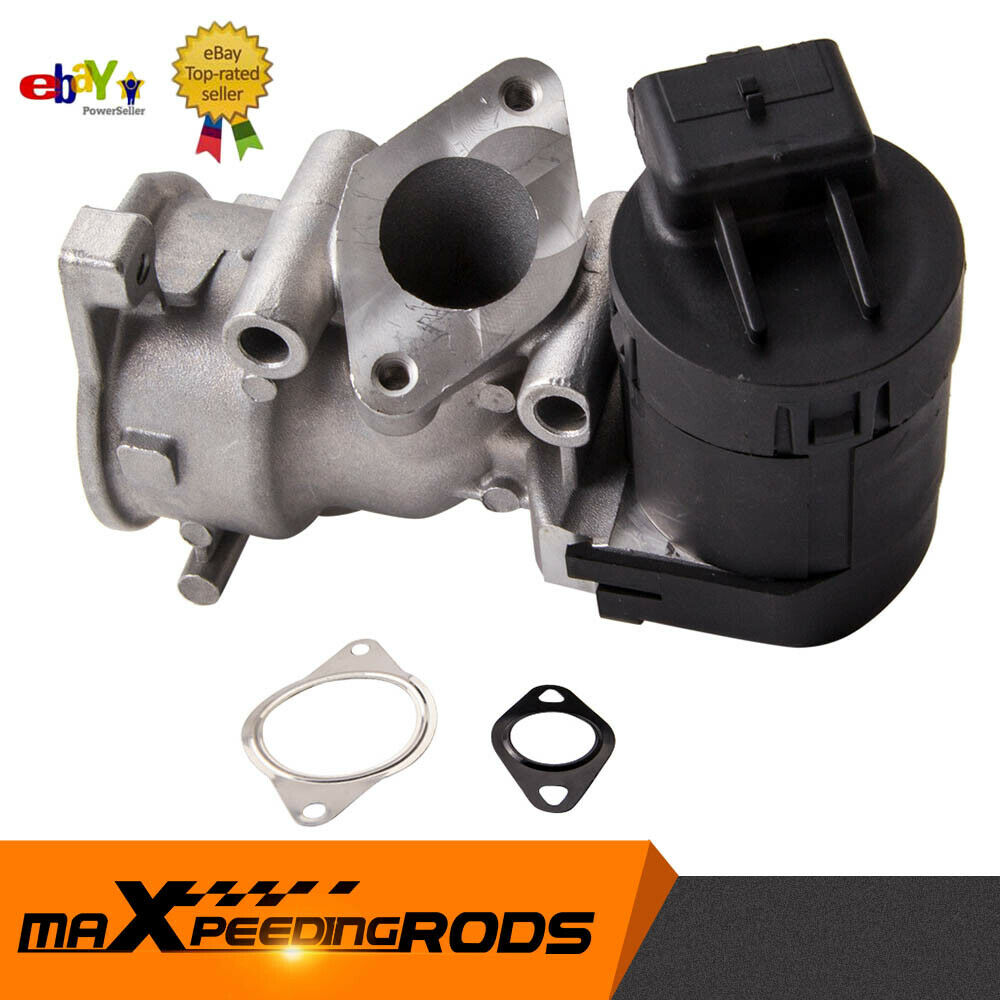 egr valve for peugeot 307 308 407 508 607 807 expert tepee 2 0 hdi diesel sales ebay. Black Bedroom Furniture Sets. Home Design Ideas