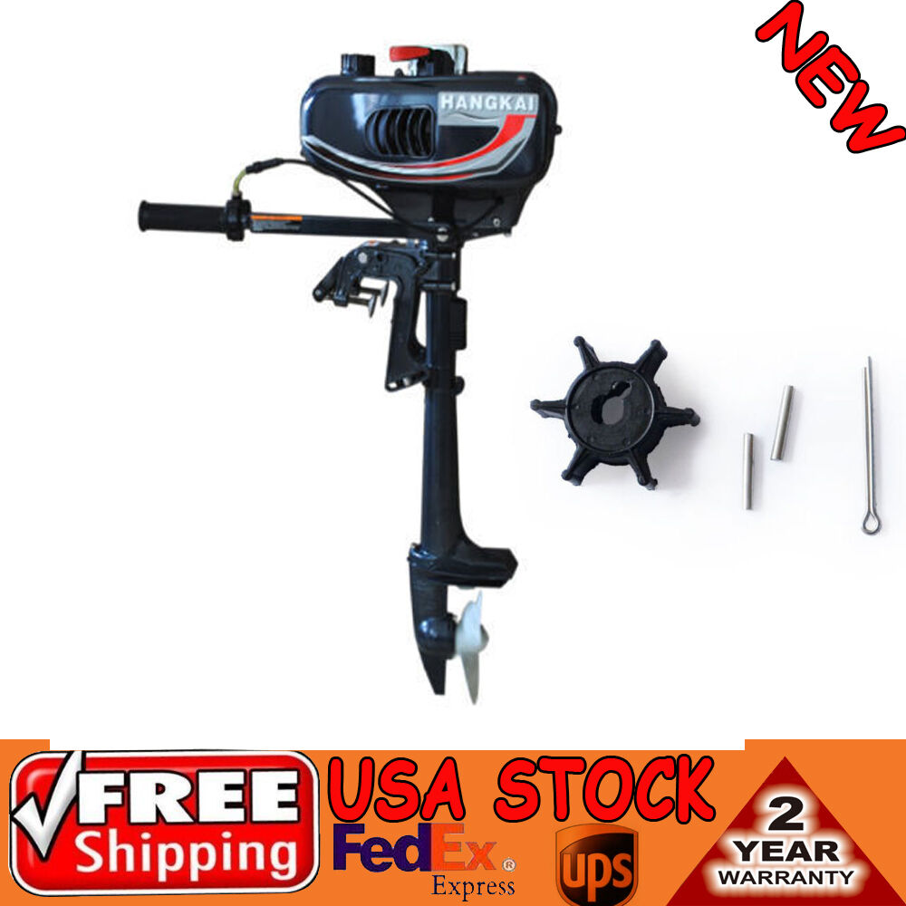 2 stroke outboard engine fishing boat engine boat motor 3 for Fishing boat motor