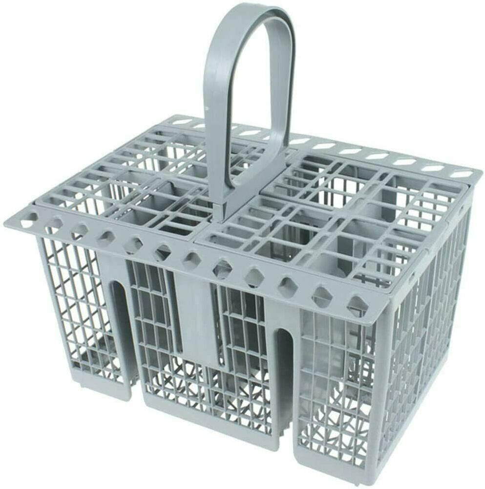 Bosch Or Miele Dishwasher 8 Compartment Cutlery Basket Holder Spoon Rack for MIELE ...