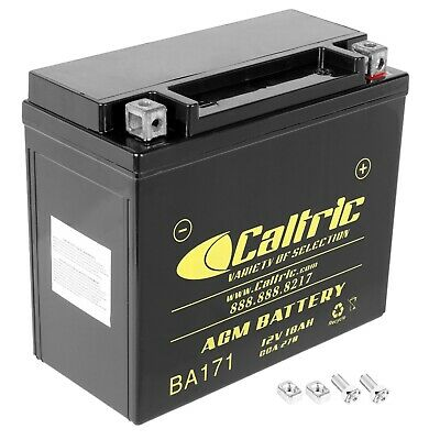 AGM Battery for Seadoo GTI GTS 1995 1996 1997 1998 1999 2000 2001