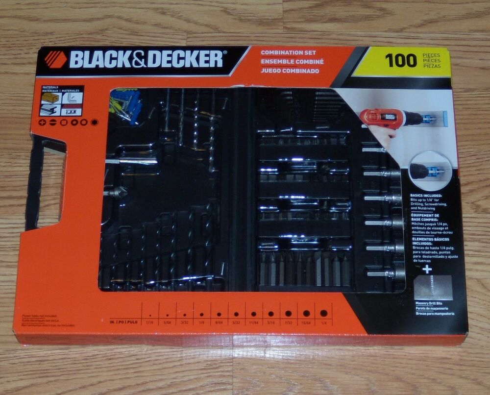 how to change drill bit black and decker with key