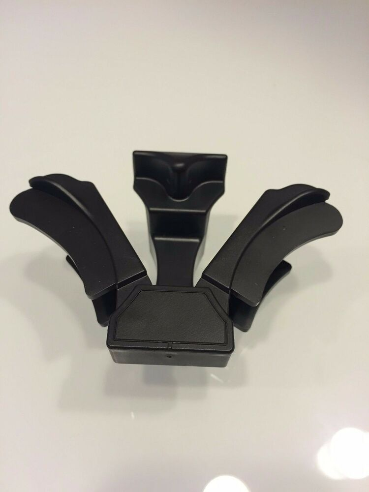 Center Console Cup Holder Insert For Toyota Land Cruiser