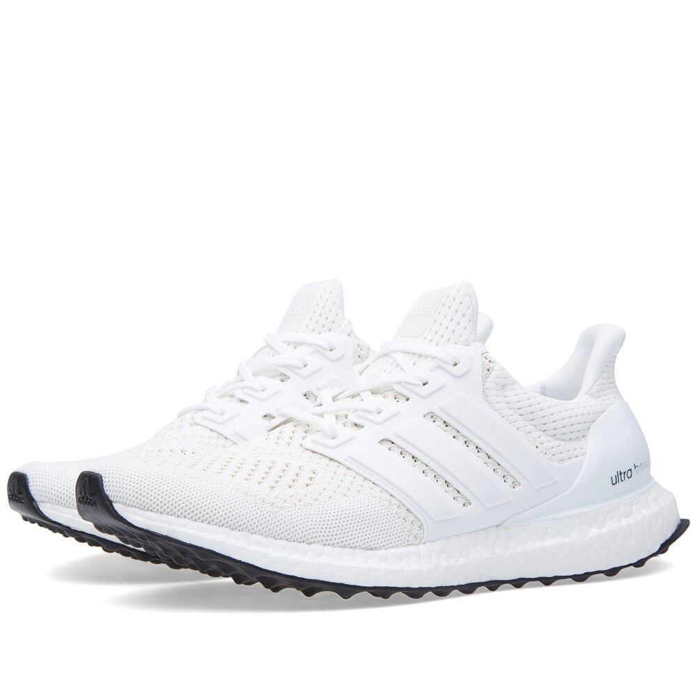 Adidas Shoes Ultra Boost White