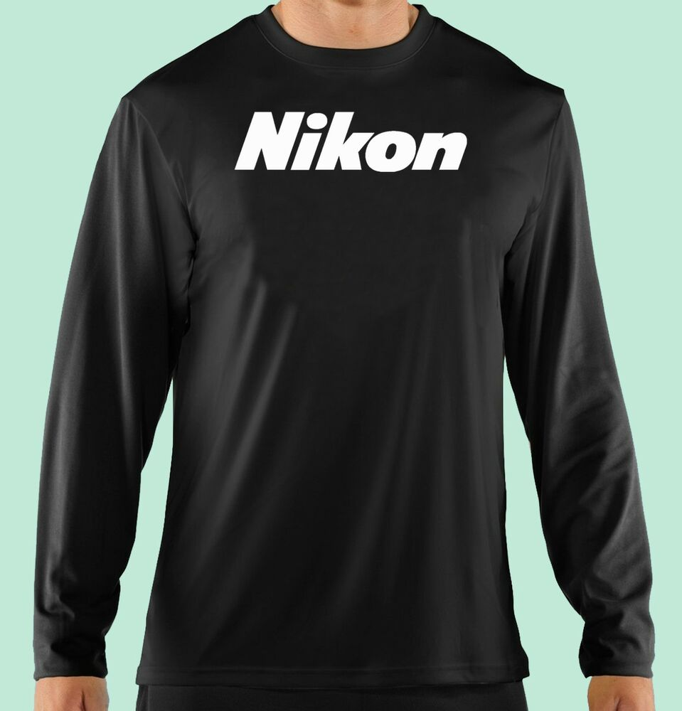 T shirt long sleeve business or professional photography for Long sleeve business shirts