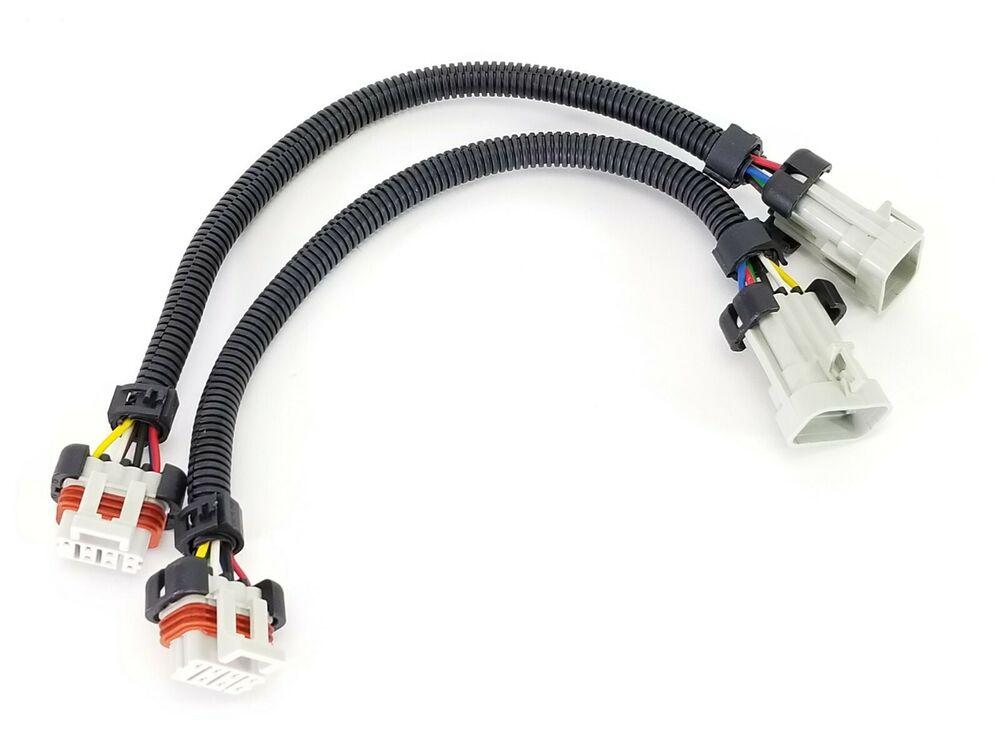 Ls3 Coil Wiring Harness : Lsx ls lq ignition coil relocation harness