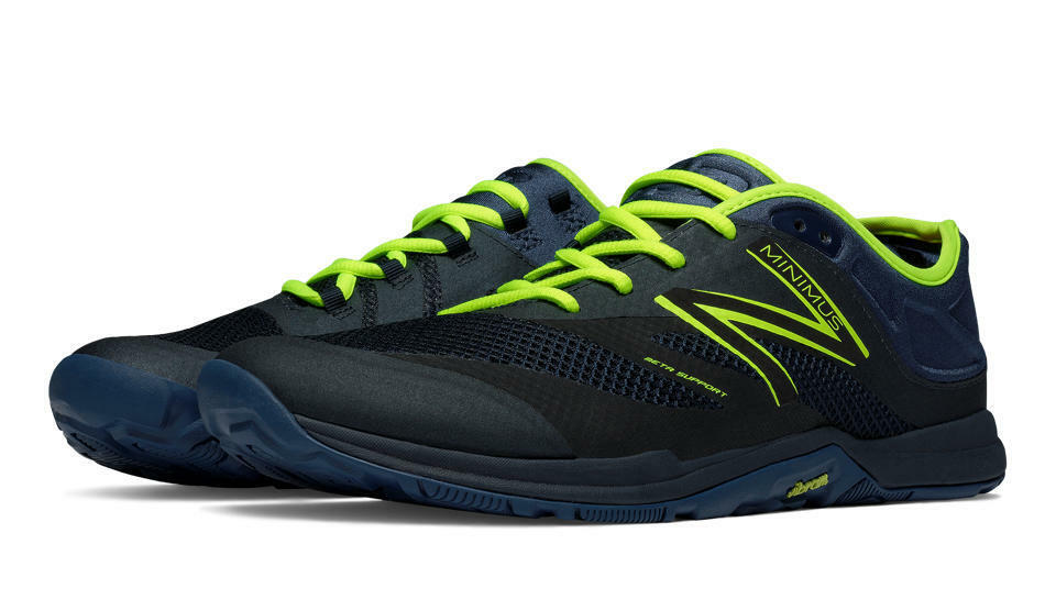 New Balance  Mens Cross Training Shoes
