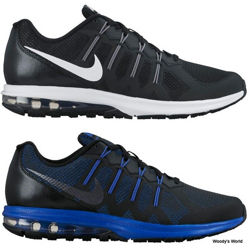 Nike Men's Air Max Dynasty Running Shoes Sneakers Runners