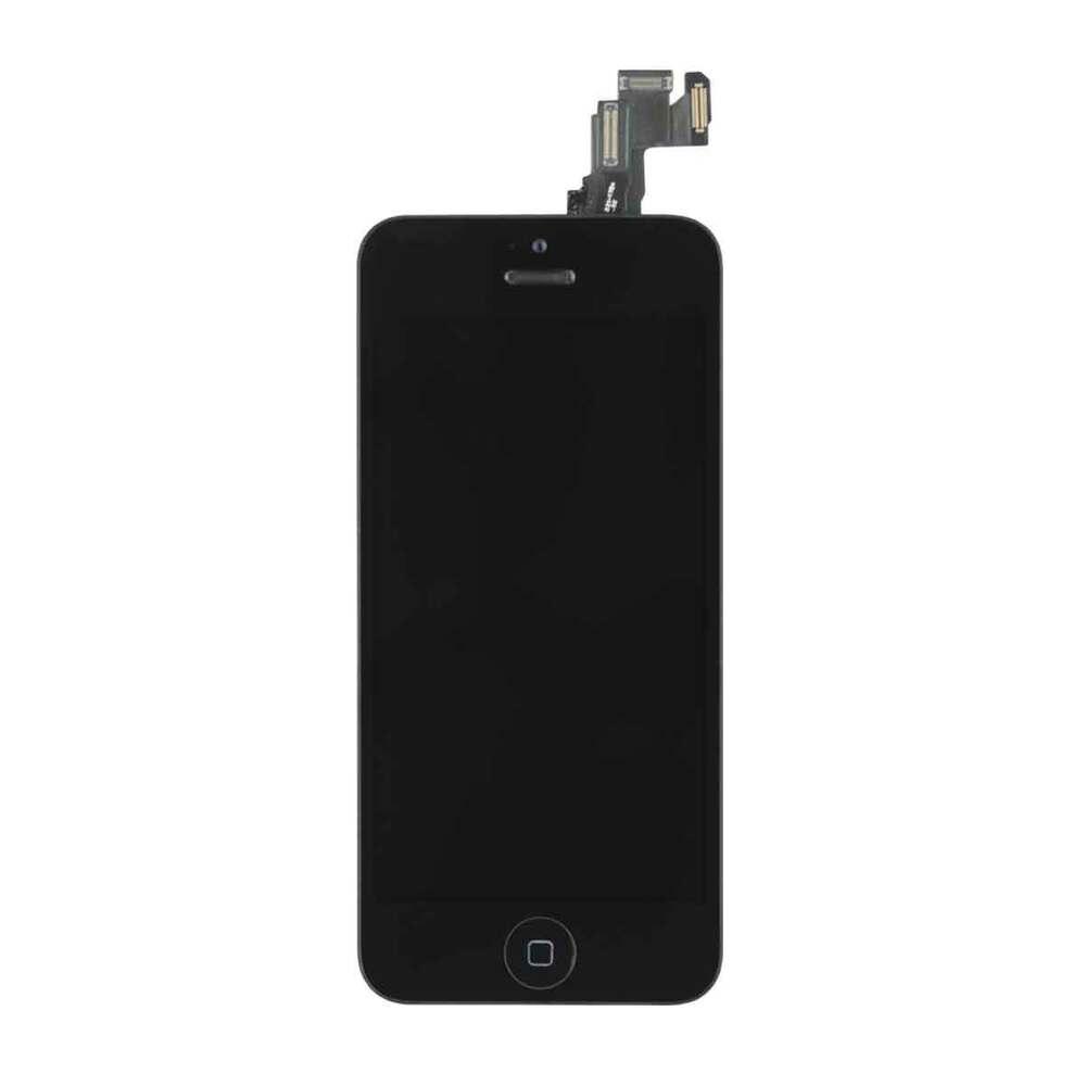 iphone 5c lcd screen replacement iphone 5c lcd touch screen digitizer complete fullset 3223