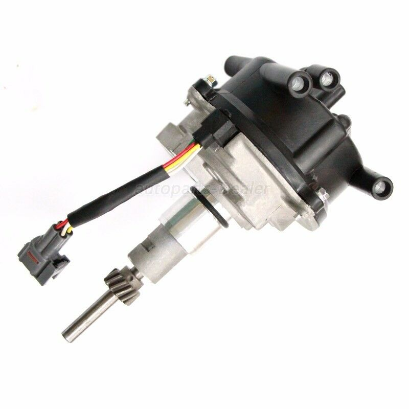Ignition Distributor For Toyota Pickup 4runner Sr5 Dlx