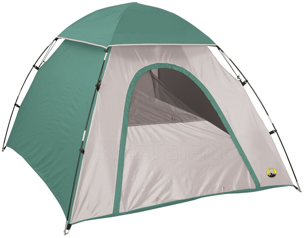 Compact Outdoor Camping Tent 1 Person Backpacking Hiking