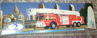"1995 SERIES 2 SUNOCO Marcus Hook No 94 AERIAL TOWER FIRE TRUCK 13"" L 1:35"
