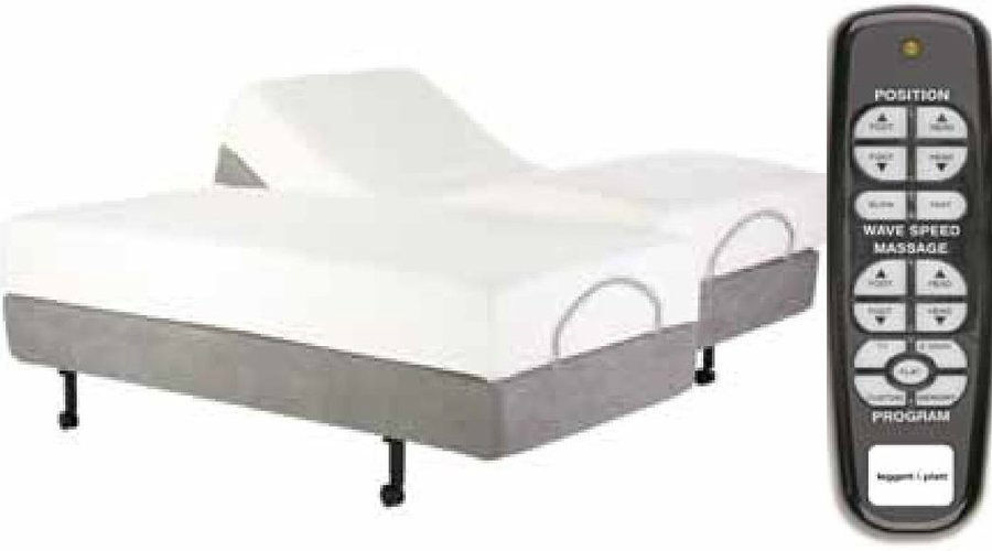 Beds With Mattresses Ebay