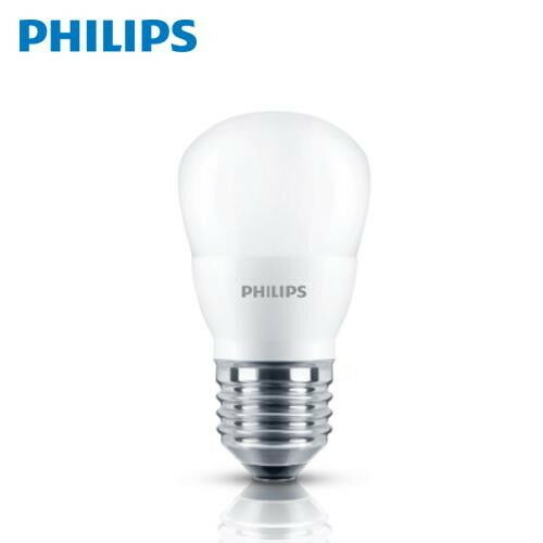 Philips 4w New Led Lamp Light Mini Bulb E26 E27 Base