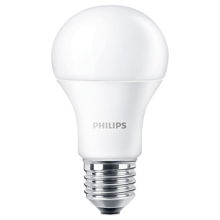 philips 14w led bulb lamp light 230v e27 e26 replace traditional 100w globe ebay. Black Bedroom Furniture Sets. Home Design Ideas