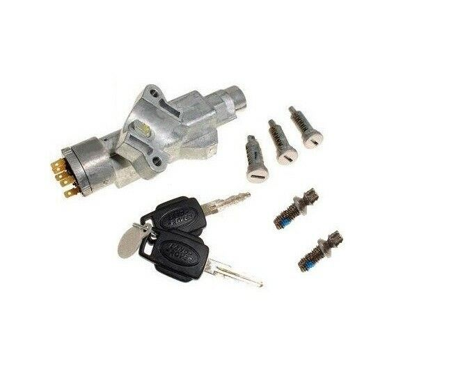 Ignition Barrel Door Locks Lr052050 For Land Rover