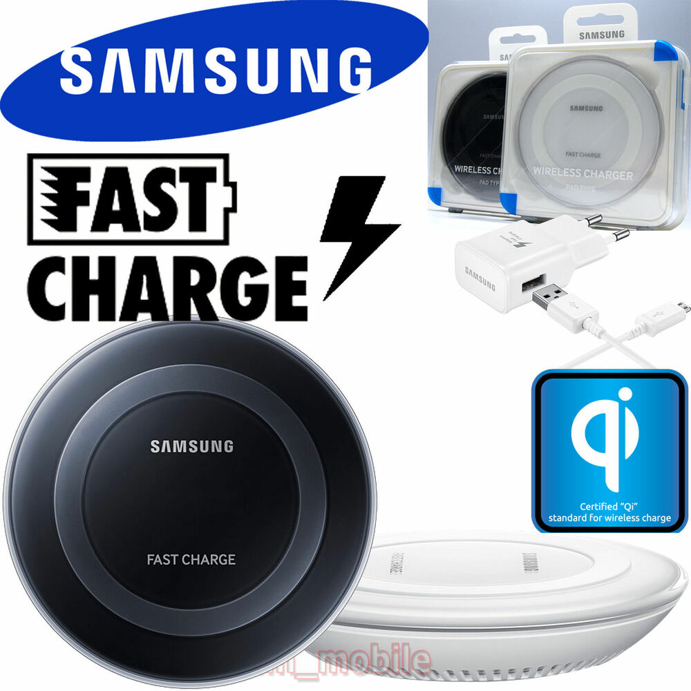 samsung genuine fast charge wireless charger pad ep pn920. Black Bedroom Furniture Sets. Home Design Ideas
