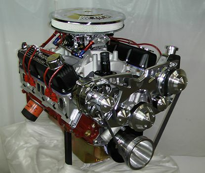 chrysler 360 stroker crate engine with 475hp dyno tested. Black Bedroom Furniture Sets. Home Design Ideas