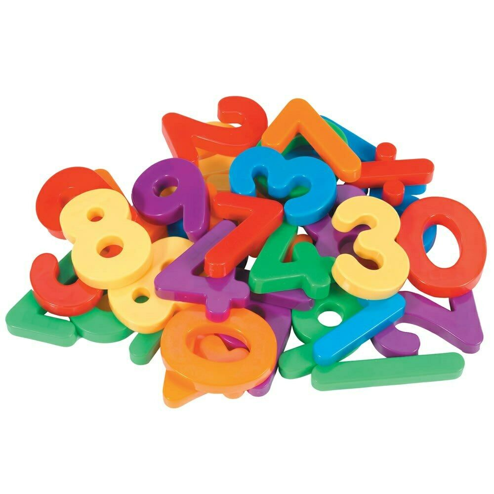 magnetic alphabet letters jumbo magnetic letters and numbers 765023084559 ebay 16015