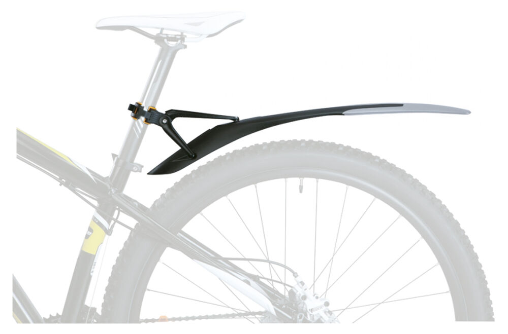 Mountain Bike Bicycle Cycling Front//Rear Mudguards Fender Set RUI