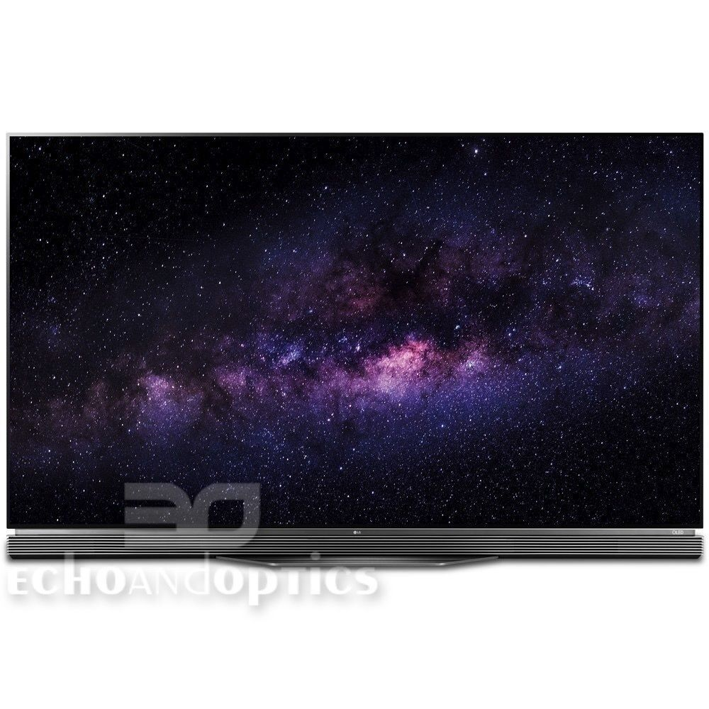 lg oled55e6p 55 class e6 series 4k uhd oled 3d smart tv with webos 3 0 ebay. Black Bedroom Furniture Sets. Home Design Ideas