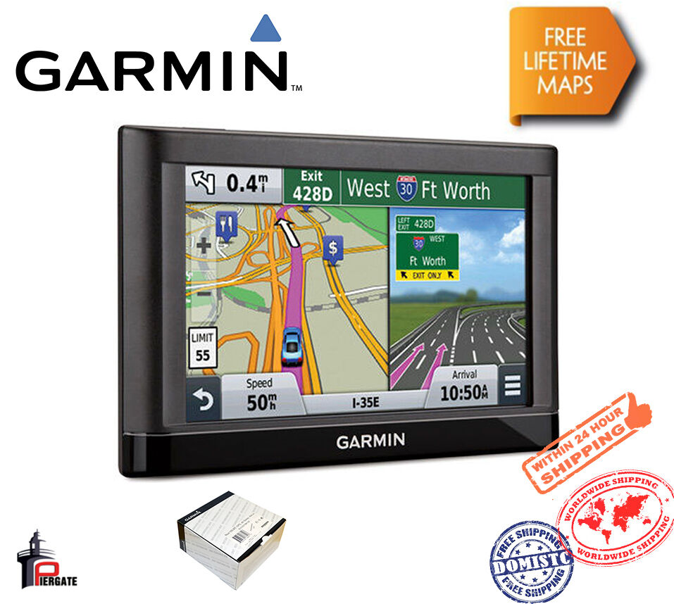Garmin lifetime maps coupon