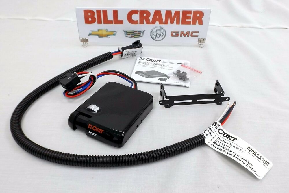 s l1000 gm trailer brake controller ebay Chevy Engine Wiring Harness at webbmarketing.co