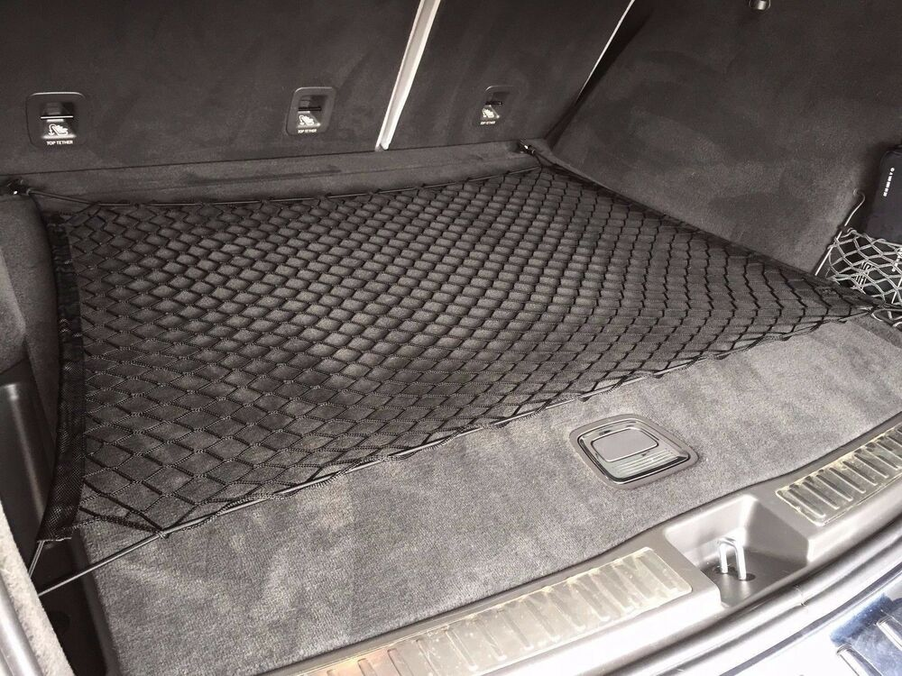 floor trunk cargo net for mercedes benz gle350 gle350d