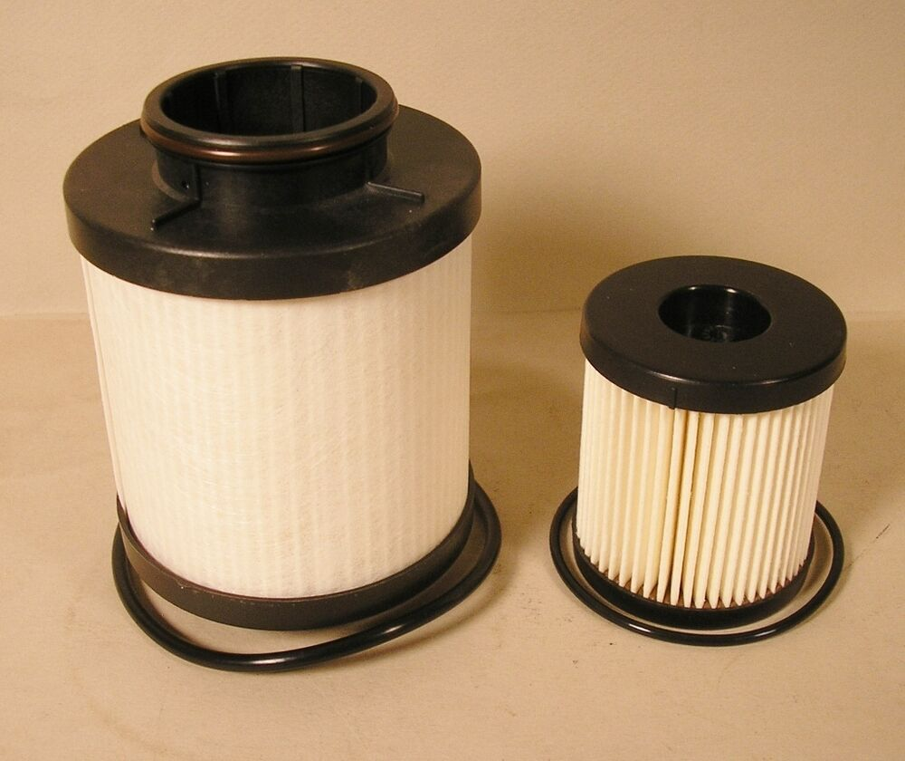 ford 6 0 fuel filter fd4616 f250 f350 powerstroke