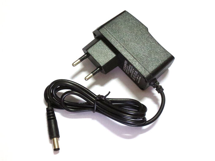 generic eu ac adapter for boss rc 30 rc 50 loop station charger power supply psu ebay. Black Bedroom Furniture Sets. Home Design Ideas