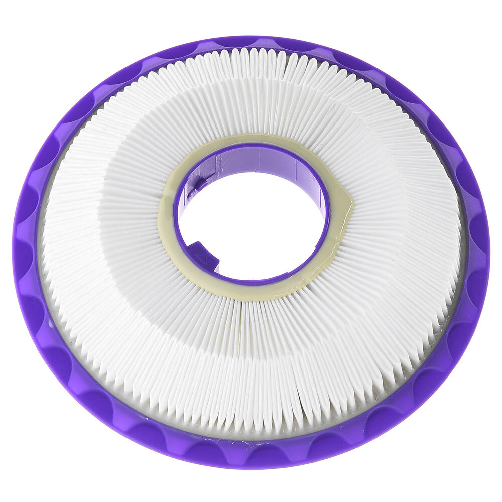 Quality replacement vacuum cleaner hepa post motor filter for Dyson dc41 motor replacement