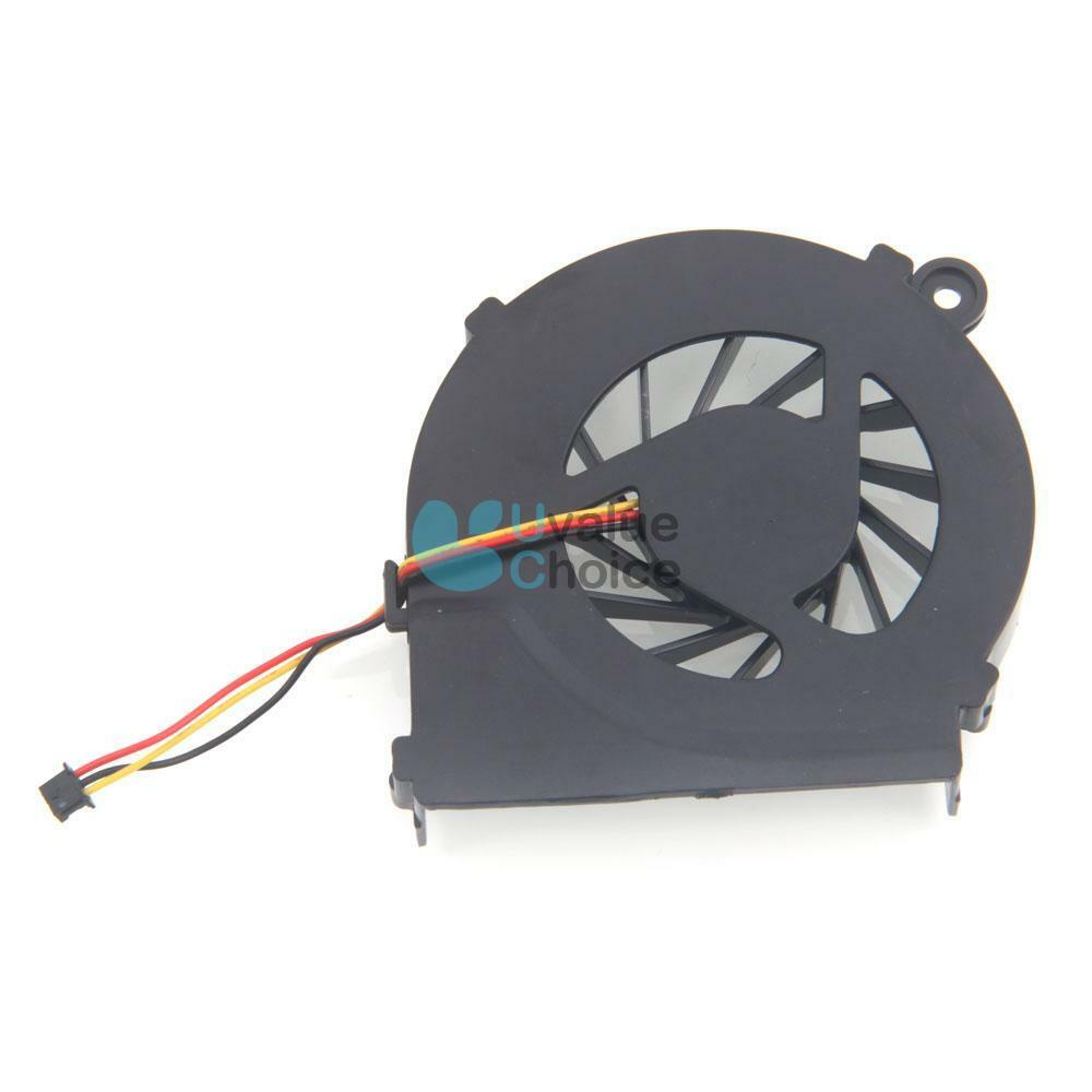 Computer Cpu Fan : New pin laptop cpu cooling fan for hp pavilion g t