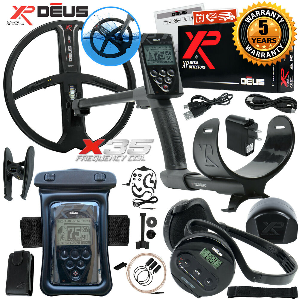 DETECNICKS LTD NEW XP Deus Car Charger