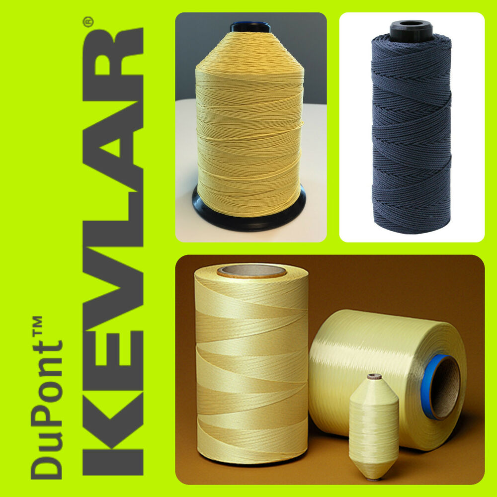 100 kevlar dupont trip line braided wire line cord for for Kevlar fishing line