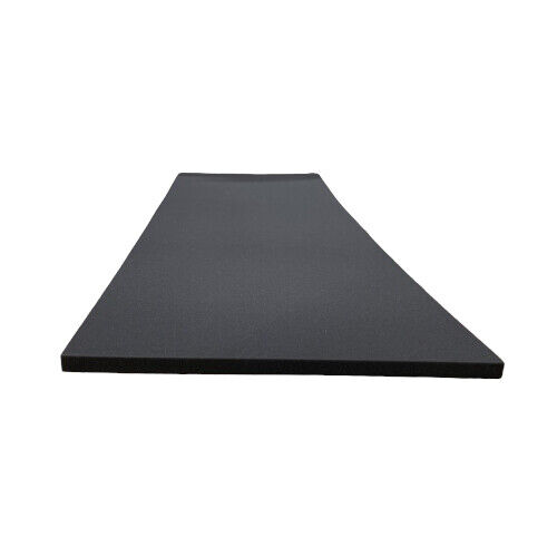 "Foam Rubber Slabs 1""x24""x60"" Replacement Cushions PACK OF"