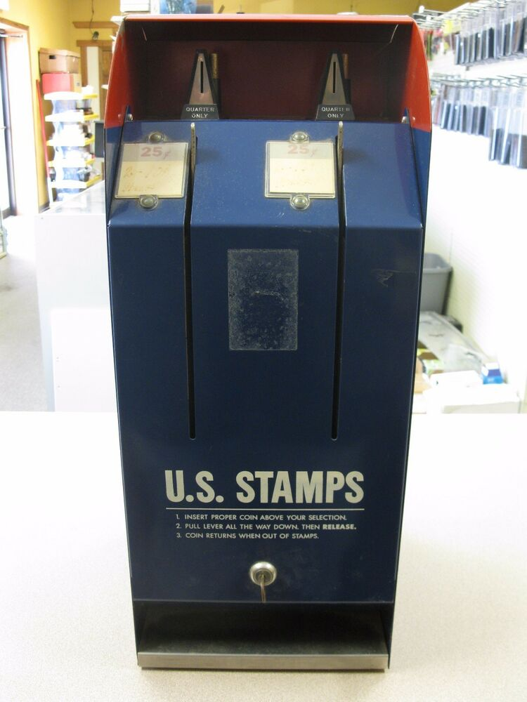 usps machine