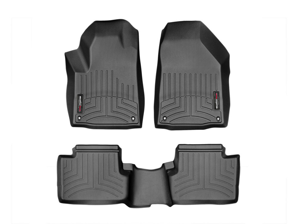 weathertech floor mats floorliner for jeep cherokee
