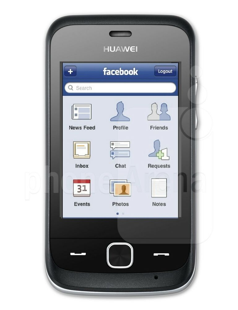 huawei g7010 mobile phone on tesco network with new house chargre and warranty ebay. Black Bedroom Furniture Sets. Home Design Ideas