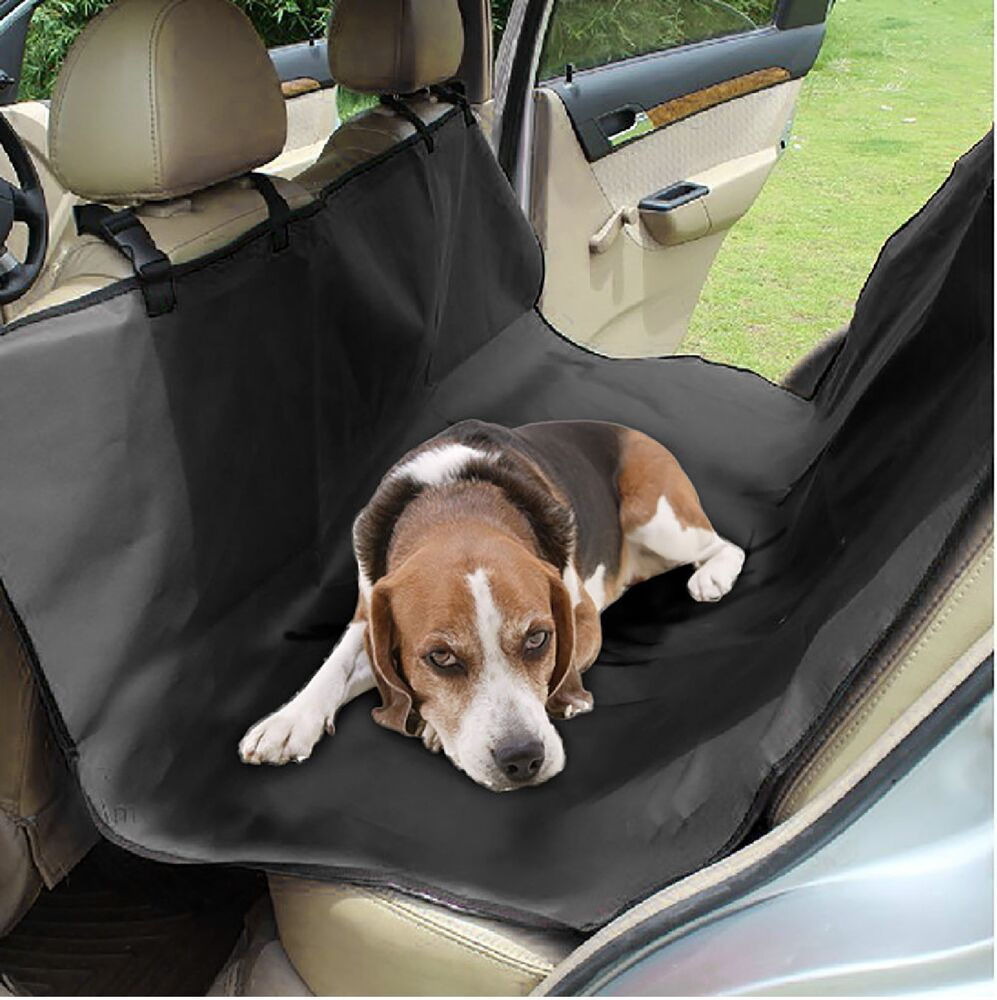 Car Seat Protector Cover For Dogs Pet Hammock Water