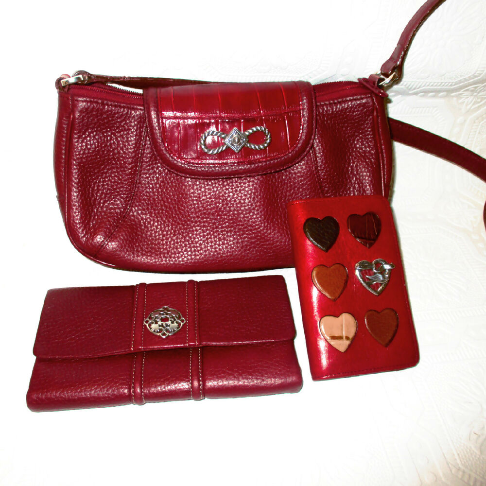 Brighton purses and wallets organizers