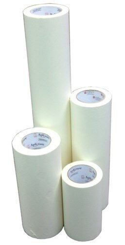 8 X150ft R Tape 4000 Low Tack Application Tape Premask