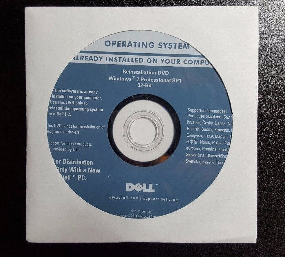 How to Create A Dell Recovery USB in Windows 10 and Restore System from It