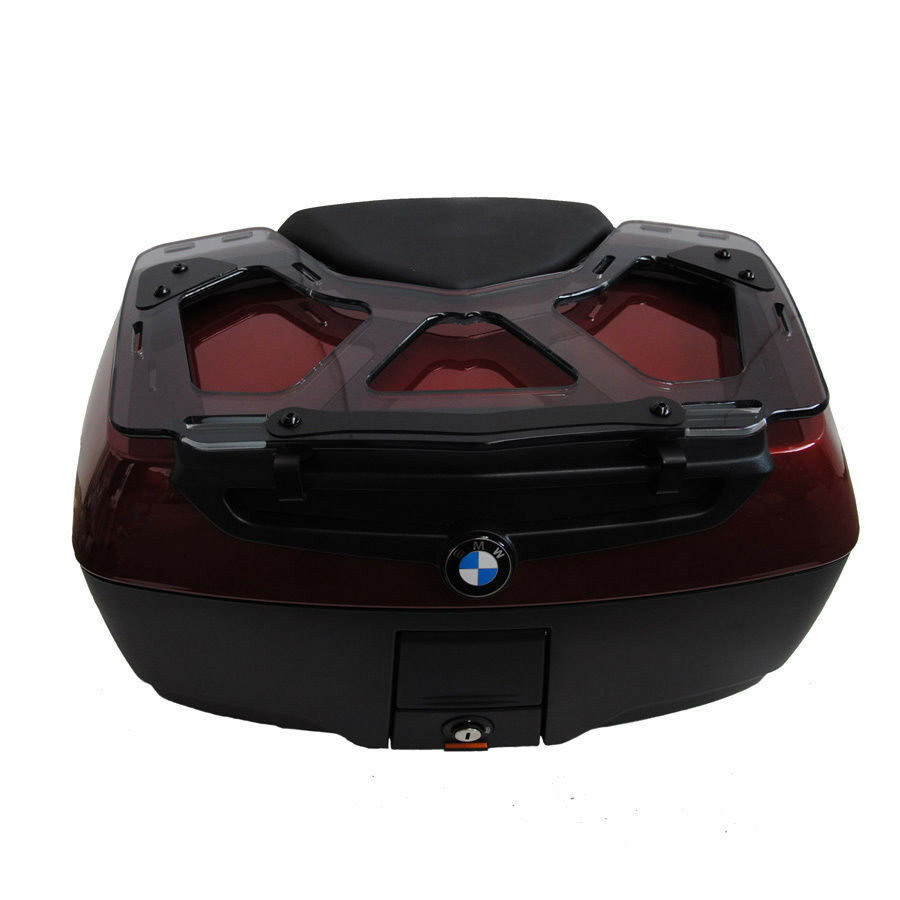 Luggage Rack On Topcase For BMW R1200RT LC 2014>