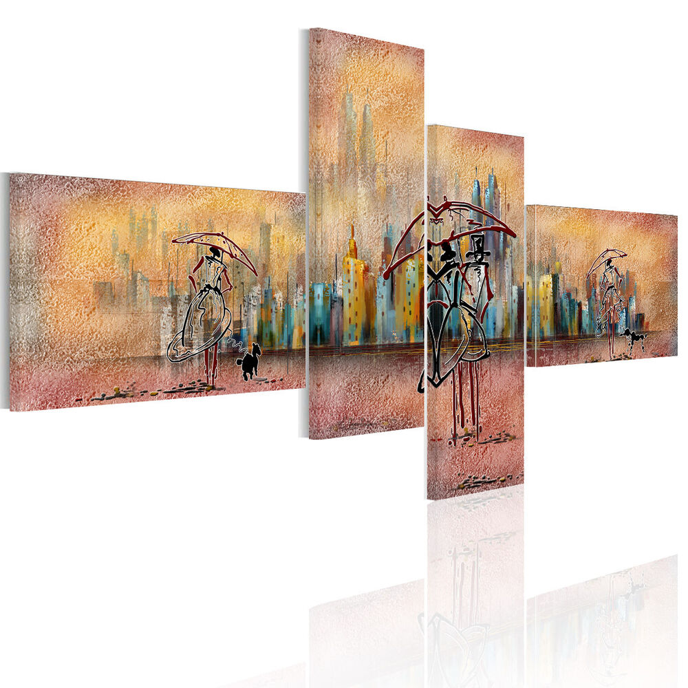Hd canvas prints home decor wall art painting abstract for Paintings for house decoration