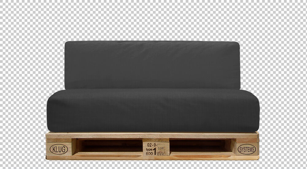 palettenkissen sparset palettensofa 2 palettenpolster. Black Bedroom Furniture Sets. Home Design Ideas