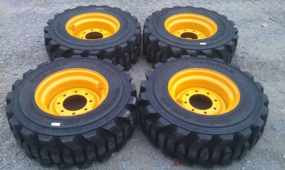 New Holland Tire Rims : New carlisle guard dog tires rims for