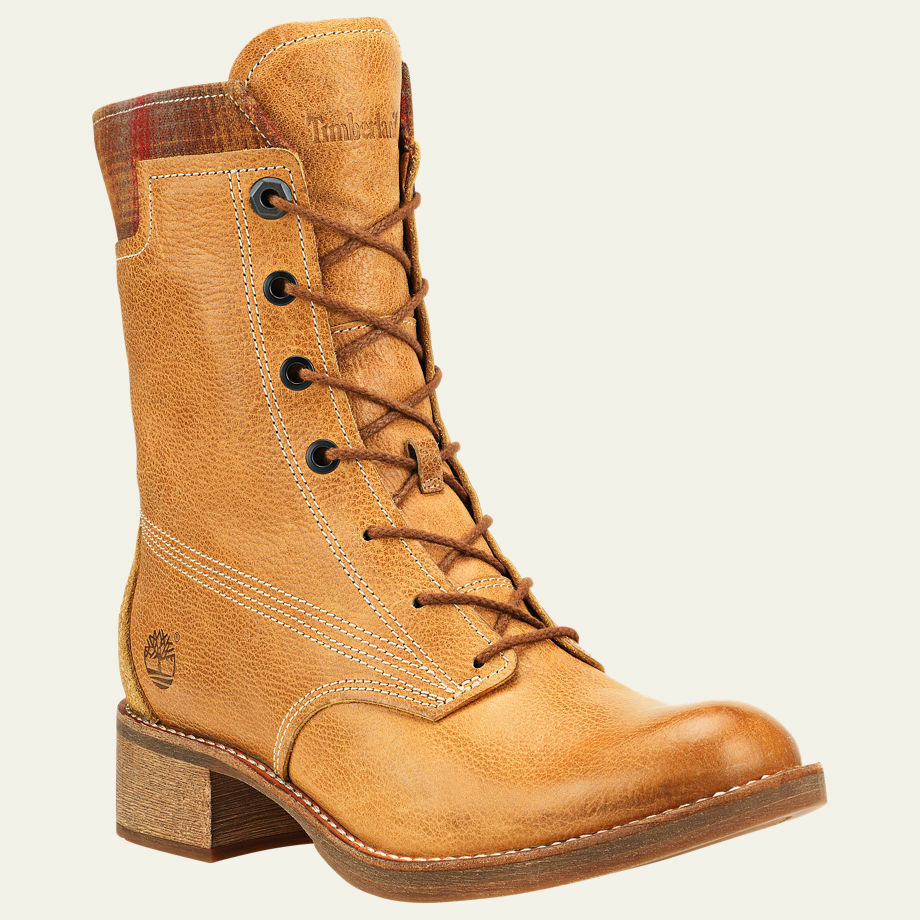 s timberland whittemore wool accent lace up boots