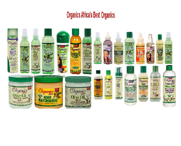 Best Oils For Natural Hair Scalp